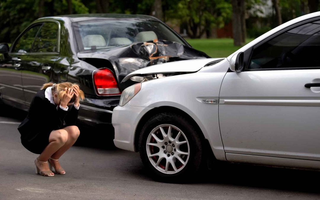 Why do you need an accident report?
