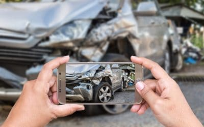 What Happens if You Don't Exchange Information After an Accident